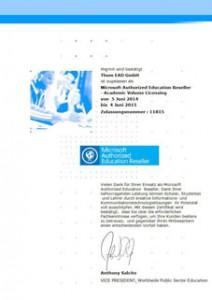 Microsoft-AERCertificate-Web